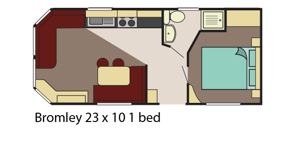 bromley 23x10 1 bed layout