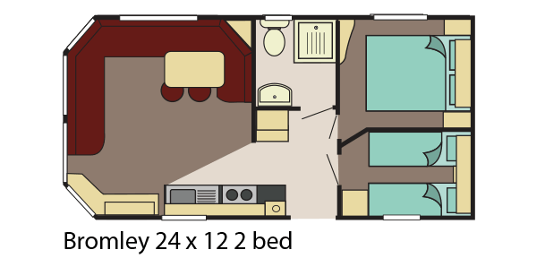 bromley 24x12 2 bed layout