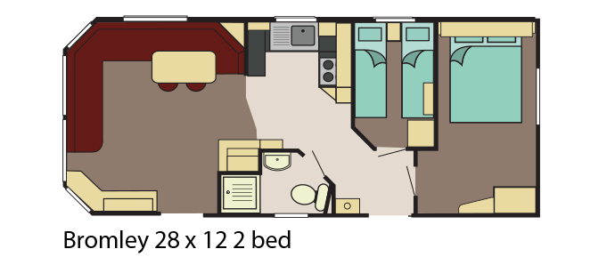 bromley 28x12 2 bed layout
