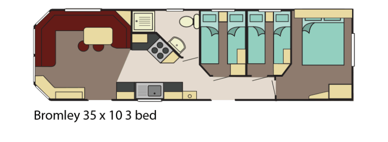 bromley 35x10 3 bed layout